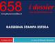 658 – RASSEGNA STAMPA ESTERA (15/10/2013)
