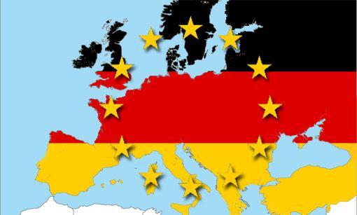 Barare e rubare senza vergogna, così si diventa Germania