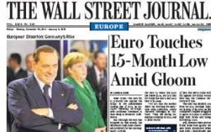 bERLUSCONI wALL sTREET jOURNAL