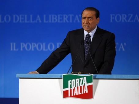Berlusconi FI