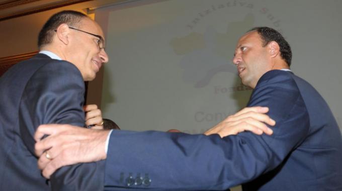 LETTA ALFANO