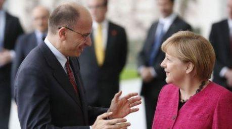 Letta-e-Merkel