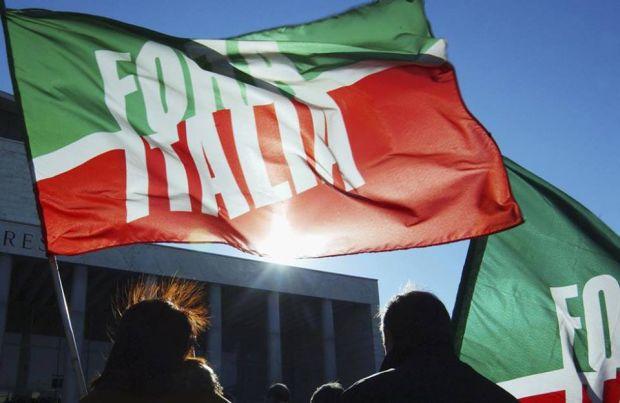 Brunetta forza italia buon lavoro a nuovi 7 for Forza italia deputati