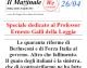 Il Mattinale 26 aprile 2014 – Speciale dedicato al Professor Ernesto Galli della Loggia