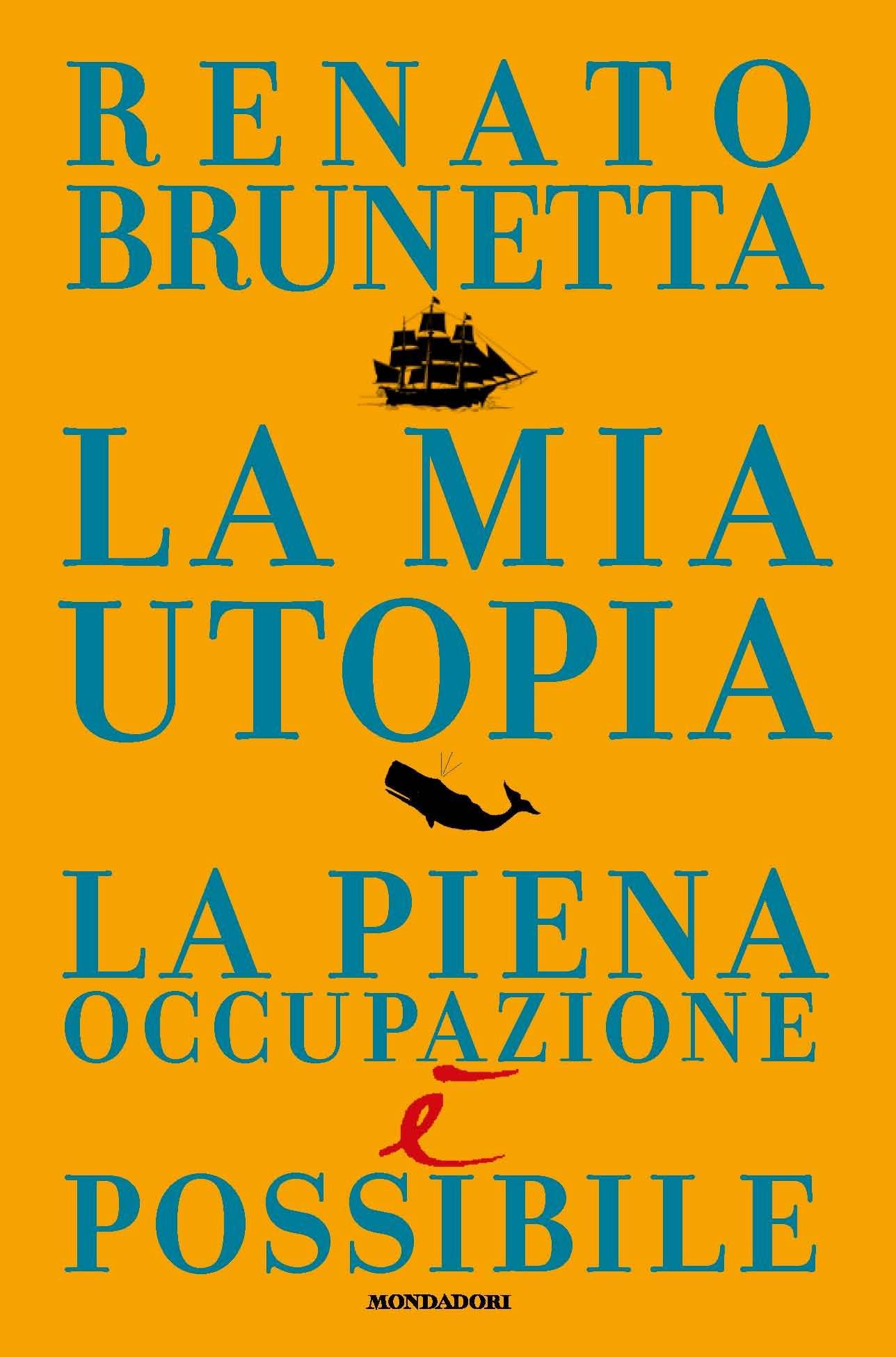 copertina la mia utopia