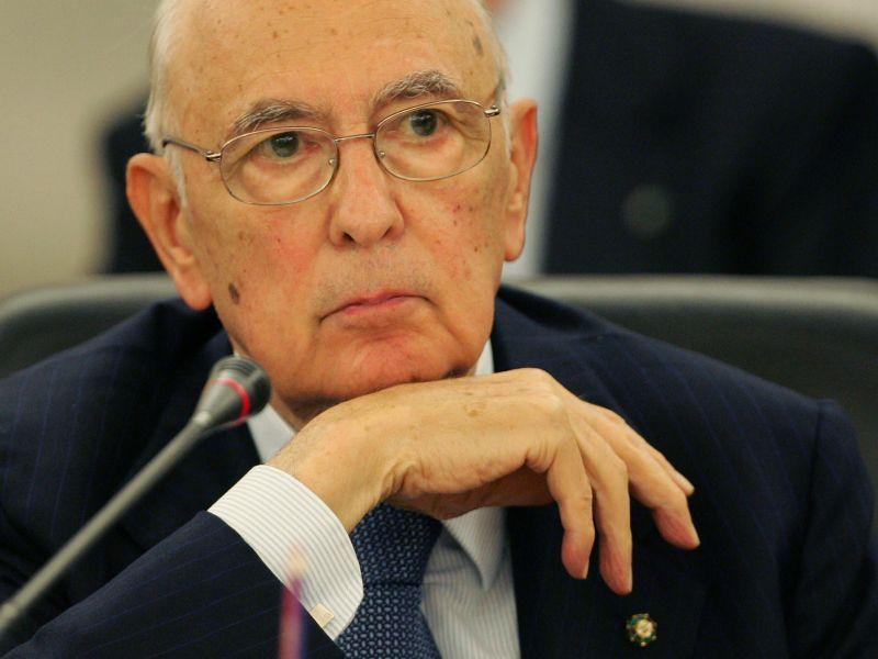 Stato-mafia: Napolitano deporra il 28 Ottobre. Bagarella e Riina: