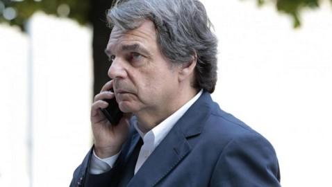 """Brunetta: FI, """"Nessun nuovo corso Parisi, non serve Papa straniero"""""""