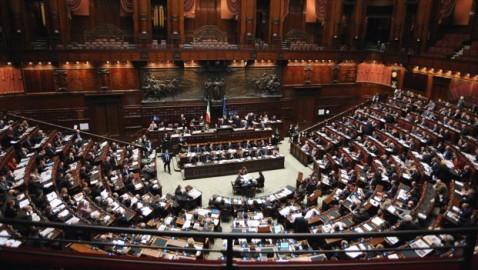 Dichiarazione di voto finale dell'On. Baldelli (Disposizioni in materia di abolizione dei vitalizi e nuova disciplina dei trattamenti pensionistici dei membri del Parlamento e dei consiglieri regionali)