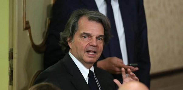 Brunetta serve segnale forte aggressione al debito ed for Camera dei deputati in diretta