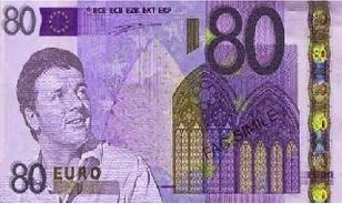 """GOVERNO: BRUNETTA, """"IL POLVERONE SUGLI 80 EURO È LA CARTINA DI TORNASOLE DELLO STATO CONFUSIONALE NELL'ESECUTIVO"""""""