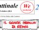 Il Mattinale WEEKEND – 25 ottobre 2014