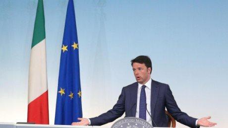 "Brunetta: Manovra, ""Renzi sbruffone con UE, dimostra tutta sua incompetenza"""