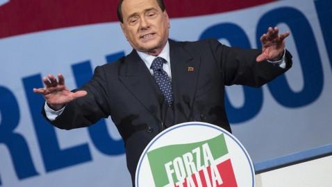 """Brunetta : Referendum, """" Berlusconi è alla testa del fronte del 'NO' """""""