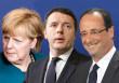 "Brunetta: Ventotene, ""Vertice solo per autopromozione Renzi a spese di tutti noi"""