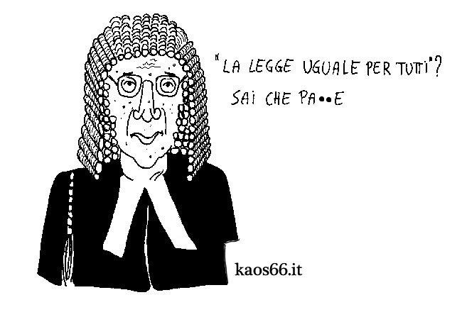 giudice giustizia vignetta 2