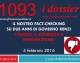 IL NOSTRO FACT-CHECKING SU DUE ANNI DI GOVERNO RENZI «TAVOLO 2: SICUREZZA E IMMIGRAZIONE»