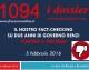 IL NOSTRO FACT-CHECKING SU DUE ANNI DI GOVERNO RENZI «TAVOLO 3: SOCIALE»