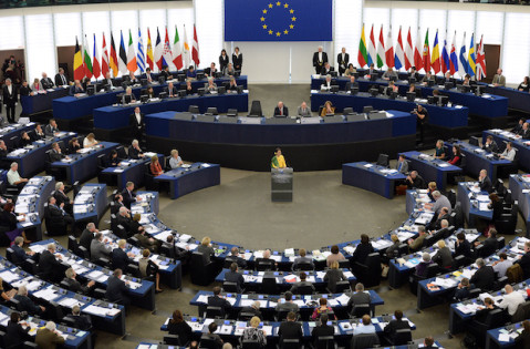 FRANCE-EU-PARLIAMENT-SAKHAROV-PRIZE-SUU KI
