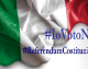 "Brunetta: Referendum, ""Per sondaggi tendenza inesorabile, 'No' in vantaggio di 10 punti"""