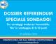 Dossier Referendum – Sondaggi – 27 settembre