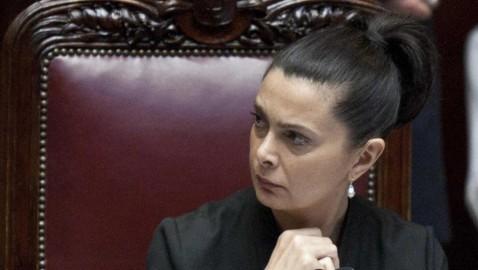"""Manovra: Brunetta a Boldrini, """"Convocare capigruppo d'urgenza contro violenza Renzi"""""""