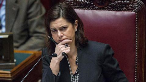 """Manovra: Brunetta a Boldrini, """"Convocare immediatamente Capigruppo Camera"""""""
