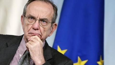 CONTI PUBBLICI: BRUNETTA, ITALIA NON CREDIBILE, PADOAN APPRENDISTA STREGONE