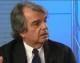 """LA MIA INTERVISTA A QN: """"Lodo Brunetta: un esecutivo di responsabili"""""""