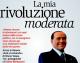"""""""LA MIA RIVOLUZIONE MODERATA"""" – Il Presidente Berlusconi intervistato da Bruno Vespa su 'Panorama'"""