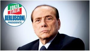 Berlusconi LOGO