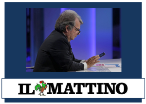 Il Mattino Intervista