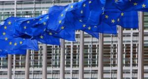 UE bandiere