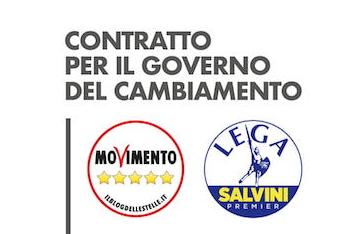 """GOVERNO: BRUNETTA, """"PARTITO UNICO DEI POPULISTI PROSPETTIVA DA BRIVIDI"""""""