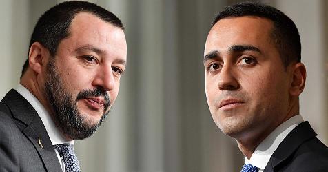 """GOVERNO: BRUNETTA, """"SALVINI-DI MAIO IN UN CONTINUO SCONTRO A CACCIA DI NEMICI, SOLO A FIN DI CONSENSO"""""""