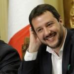 Europee: Salvini, voto a Fn è stato per arginare razzismo