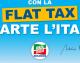 """FLAT TAX: BRUNETTA, """"SE A SALVINI STA A CUORE LA FLAT TAX, ROMPA CON IL M5S"""""""