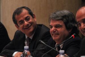 Giovanni-Tria-e-Renato-Brunetta
