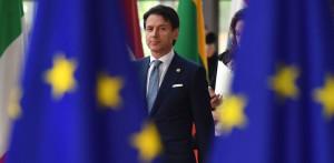 BELGIUM-EU-SUMMIT-POLITICS