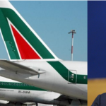 Alitalia SIRI