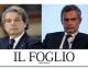 """R. BRUNETTA e G. DE RITA (Editoriale su 'Il Foglio'): """"Non serve ricostruire l'Italia"""""""