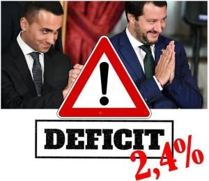deficit 2.4