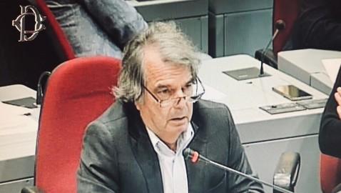 IL MIO INTERVENTO IN COMMISSIONE RIUNITE BILANCIO-FINANZE (Audizione del ministro Gualtieri)