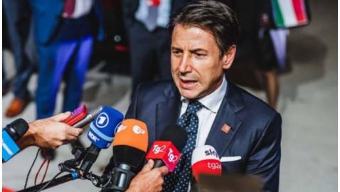 """CONSIGLIO UE: BRUNETTA, """"UN VERO FLOP PER L'EUROPA E L'ITALIA, SPERIAMO CHE IL GOVERNO ITALIANO NON SUBISCA COMPROMESSI AL RIBASSO"""""""