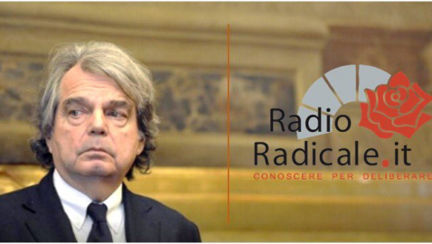"""R. BRUNETTA (Intervista a 'Radio Radicale') – Il Governo giallo-verde e la """"guerra fiscale"""""""