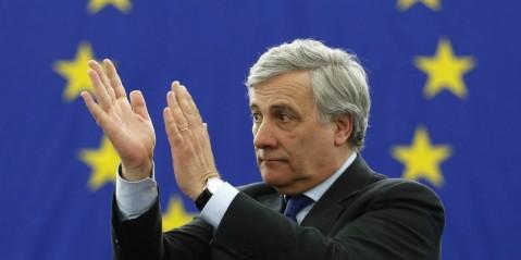 Tajani Antonio UE