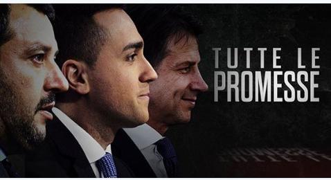 """GOVERNO: BRUNETTA, """"ORMAI ALLO SBANDO, FINITA LA PROPAGANDA ELETTORALE ORA I NODI VENGONO AL PETTINE"""""""