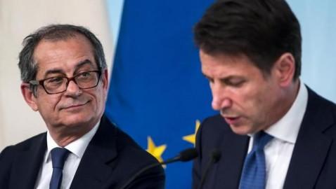 """UE: BRUNETTA, """"CONTE DOMANI AL CONSIGLIO EUROPEO COME UN'ANATRA ZOPPA, CONTROLLATO A VISTA DAI SUOI DUE CANI DA GUARDIA"""""""