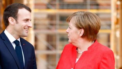 """ACCORDO MESEBERG: BRUNETTA, """"MENTRE LEGA-M5S LITIGANO SU TUTTO, IN EUROPA FRANCIA E GERMANIA STANNO DECIDENDO (MALE) FUTURO NOSTRA ECONOMIA"""""""