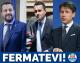 """GOVERNO: BRUNETTA, """"HA FATTO TUTTO IL POSSIBILE PER ROVINARE LA REPUTAZIONE DEL NOSTRO PAESE, L'ITALIA E' ALLE ULTIME POSIZIONI NELLA CLASSIFICA DELLA CRESCITA"""""""