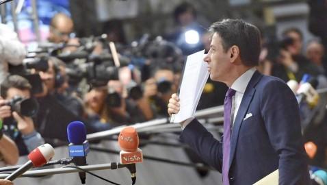 """UE: BRUNETTA, """"IL GOVERNO GIALLO-VERDE DIMOSTRI DI RIDURRE GLI STANZIAMENTI PER LE INUTILI POLITICHE ASSISTENZIALISTE, ALTRIMENTI VERRÀ APERTA LA PROCEDURA"""""""